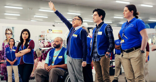 'Superstore' Was the Perfect Comedy for Less-Than-Funny Times
