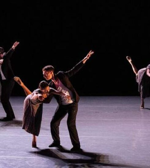 Aspen Santa Fe Ballet to dissolve company, launch fund to support dance