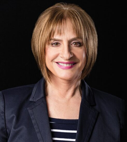 Patti LuPone Will Star in Comedy OK Boomer for HBO Max