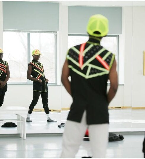 African American Dance Company's virtual Dance Workshop to take place March 19-20