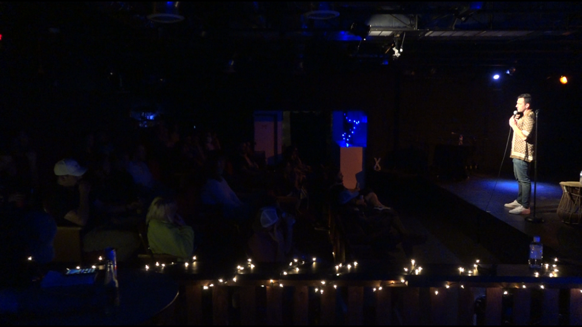 Austin comedy scene sees boost during pandemic