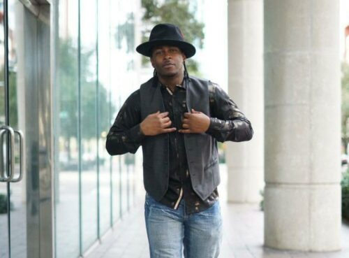 Rising RnB Artist Peabo J on How He Began His Musical Journey
