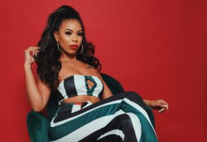 RnB Artist Lishana is Using Her Heavy Music Background to Lay the Bricks for Her Musical Career