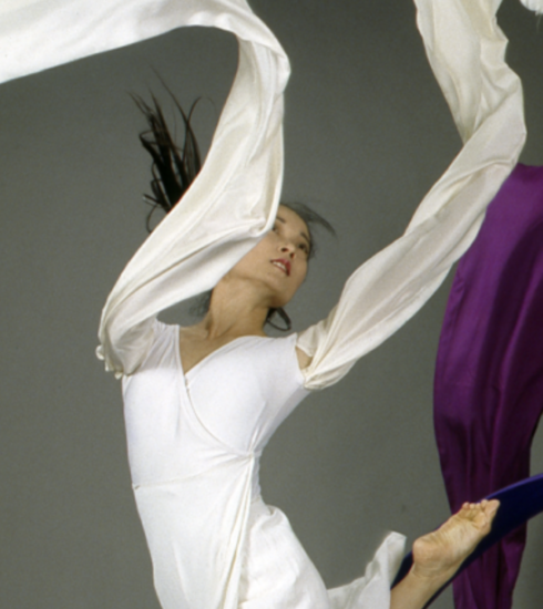 SOPAC Presents Nai Ni Chen Virtual Dance Performance on April 10