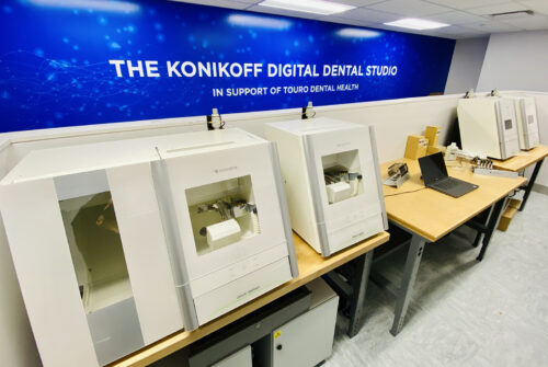 The Konikoff Digital Dental Studio