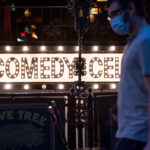 With NYC comedy clubs reopening, what jokes are fair game?
