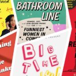 The Best Comedy Books of 2021 (So Far)
