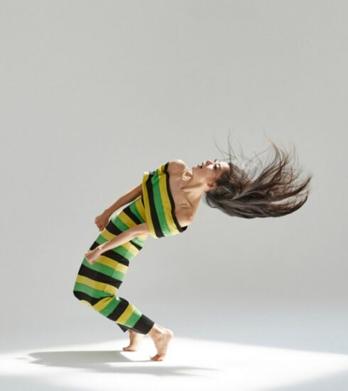 Kaatsbaan 2021 Spring Festival Presents Dancers from Martha Graham Dance Company, Alvin Ailey American Dance Theater and New York City Ballet