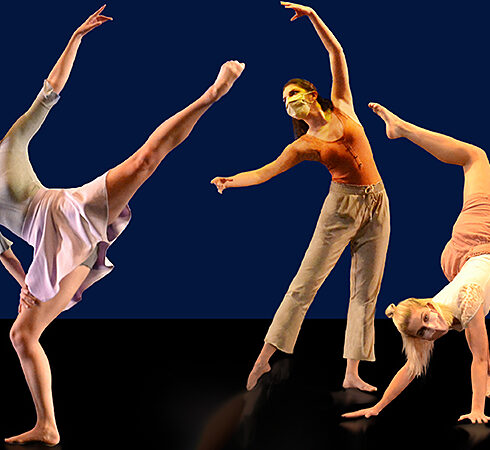 Purdue dance company to present virtual Spring Works concert