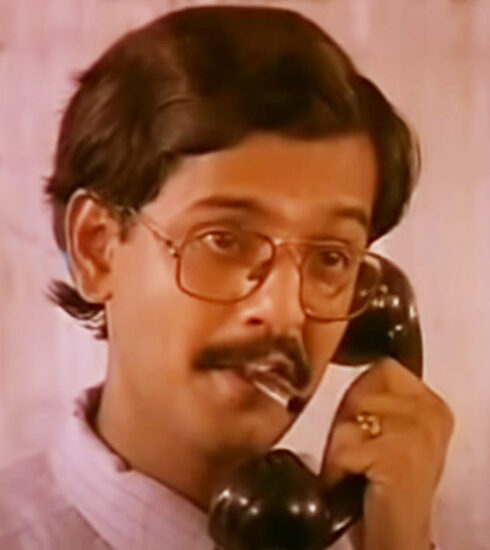 From humour club to comedy star: Actor Vivek's humble beginnings