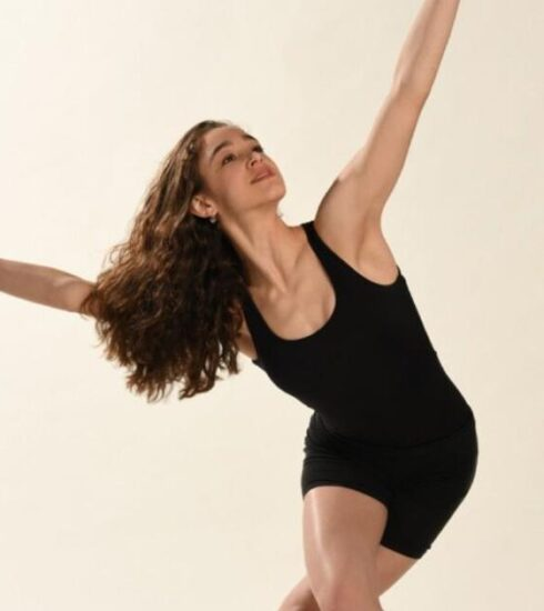Olga Dunn Dance Company prepares for first in-person dance performance in over a year | Arts And Culture