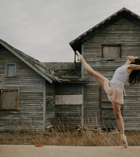 """Reformation Dance Company returns to the stage with """"Strangely Beautiful"""" 