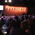 Iconic NYC comedy club Caroline's on Broadway reopening