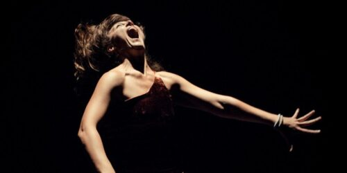 SPLIT to be Presented by SF Dance Company FACT/SF This Fall