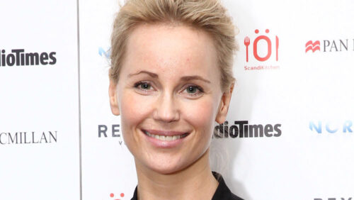 HBO Max Orders Swedish Comedy Series 'Lust' With Sofia Helin