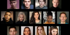 Casting Announced For COPPELIA by KVN Dance Company at The Cockpit Theatre