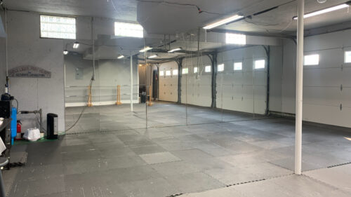 Dance studio fundraises for new floor after heavy flooding