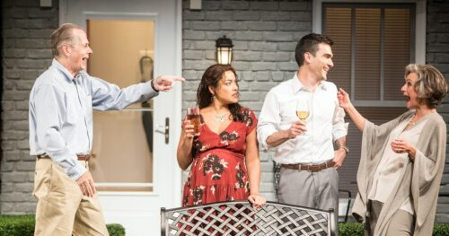 Guthrie adds final piece to its upcoming season: a comedy inspired by telenovelas