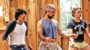 How 'Wet Hot American Summer' Changed Comedy Forever