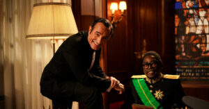 A Popular Comedy's Return in France Exposes Growing Divides