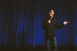 Bill Engvall to Retire From Stand-Up, Announces Farewell Comedy Tour