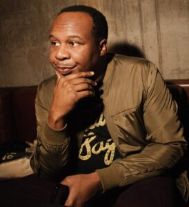 Roy Wood Jr. Is One Of Comedy's Best Journalists
