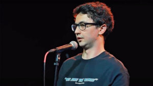 Russia Expels Belarusian Comedian for Life for 'Insulting' Joke