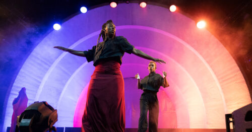 Review: Passion Fruit Dance Company Brings the Club to the Stage